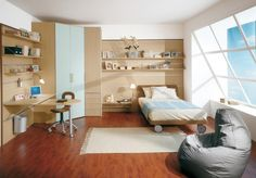 68 Ideas For Kids Bedroom Furniture Layout Teen Boys