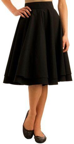 #ModCloth                 #Skirt                    #Essential #Elegance #Skirt                         Essential Elegance Skirt                            http://www.seapai.com/product.aspx?PID=1049212