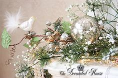 The Decorated House: ~ Celebrating the Days of Christmas