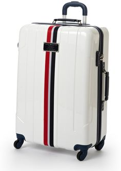 f7e0811417f TOMMY HILFIGER LUGGAGE 28   Lochwood Spinner details Tommy Hilfiger Luggage,  Designer Collection,