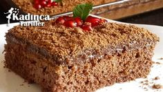 Our members favorite meatloaf recipes include traditional and creative riffs on this comfort classic. Pound Cake Recipes, Easy Cake Recipes, Fudge Recipes, Dessert Recipes, Homemade Fudge, Homemade Chocolate, Chocolate Pound Cake, Chocolate Desserts, Food Cakes