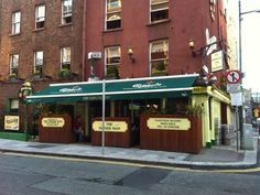 Legless In Dublin: The Ginger Man - this pub comes highly recommended for the disabled, I really must try it! Cafe Me, Ginger Men, London Calling, Dublin, Wander, Places Ive Been, Ireland, To Go, Sweet Home