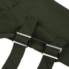 Fashion Harem Pants 2017 Women Trousers Casual Loose Pockets Elastic Waist Pants Leisure Army Green Pants Plus Size M-XL - TakoFashion - Women's Clothing & Fashion online shop Army Green Pants, Black Harem Pants, Trousers Women, Pants For Women, Clothes For Women, Unisex Clothes, Elastic Waist Pants, Womens Clothing Stores, Military Fashion
