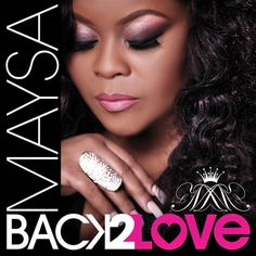 This is my jam: Smilin' by Maysa @wdasfm ♫ #iHeartRadio #NowPlaying