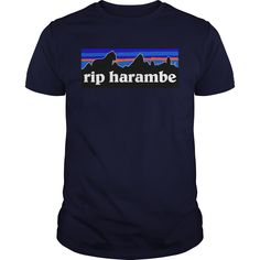 Harambe T shirts Collection, Harambe Hoodies, V-Neck tee and tank top