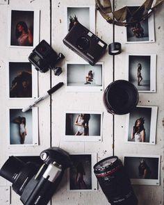 """WEEKEND WORK. #ILLGANDER - MODEL // @AROSEVAN MUA // @KYLIESALLEE"" by @illgander on Instagram http://ift.tt/1XdHylq"