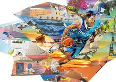 Charis Tsevis • Basket Ball