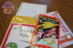 Take home reading library! Everything you need to know!