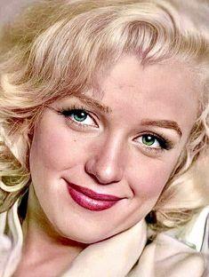 Marilyn Monroe Portrait, Marilyn Monroe Photos, Marilyn Monroe Diamonds, Norma Jeane, Vintage Beauty, Most Beautiful Women, American Actress, Bella, Hollywood