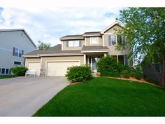 5645 Kinsale Dr  Fitchburg , WI  53711  - $364,900  #FitchburgWI #FitchburgWIRealEstate Click for more pics