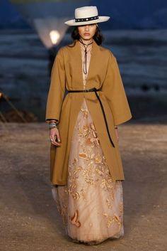 Christian Dior Spring/Summer 2018 Resort Collection | British Vogue