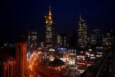 Frankfurt - Google-Suche