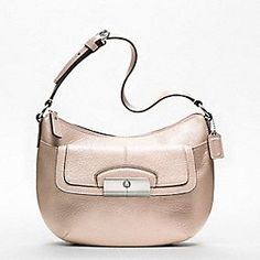 Coach Kristen bag- I got this one in pink