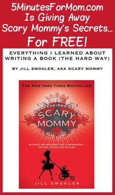 ... free www 5minutesformo more scary get scary mommy secrets for free