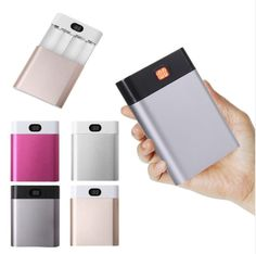- Dual Usb 18650 Power Bank Case Kit Battery Charger Box For Smart Phones Car Accessories, Charger, Usb Flash Drive, Smartphone, Electronics, Smartwatch, Ebay, Phones, Free Shipping