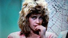 Sarah Connor 80s Hair, Mullets, Hairspray, Perm, Bangs, Dreadlocks, Hair Styles, Beauty, Fringes