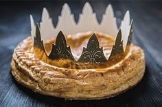 Galette des Rois... Who's the bean for? - Fren'Chic Touch