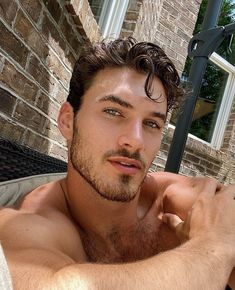 Beautiful Men Faces, Gorgeous Men, Moustache, Stunning Eyes, Cute Gay, Male Face, Face Men, Interesting Faces, Attractive Men