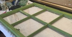 How to Make a Marble Mosaic on an Old Window Frame! Barn Windows, Old Window Frames, Rustic Shutters, Glass Suppliers, Colored Vases, Strongest Glue, Mosaic Projects, Marble Mosaic, Glass Marbles