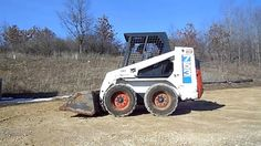 BOBCAT 753F SKID STEER LOADER PARTS CATALOG