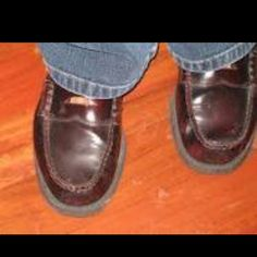 Penny loafers...sweet love these were awesome! I need a pair now.