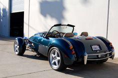 15 best panoz aiv roadster images cars dream cars automobile rh pinterest co uk