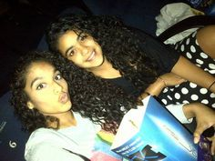 Sisterhood (: