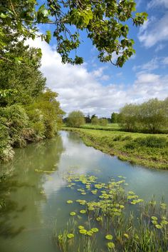Preston on Stour, Warwickshire