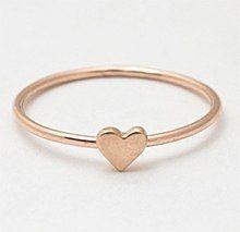 The Deal: Catbird Rose Gold Heart Ring—50% Off Regular price: $96 Lucky Breaks price: $48 http://www.luckymag.com/breaks/2013/02/catbird-heart-ring-50