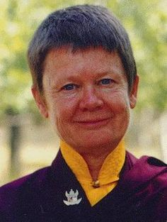Waylon Lewis: Pema Chodron: How To Do Tonglen, A Meditation Practice For Difficult Times