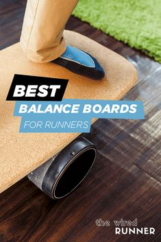 Best Balance Boards for Runners in 2021 Running Gear, Running Workouts, Fun Workouts, Beginners Cardio, Running For Beginners, Interval Cardio, Cardio Routine, Cross Training For Runners, Balance Board