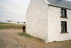 David Campany examines Chris Killips project Here Comes Everybody: Chris Killip's Irish Photographs (2009), and Killip's contribution to post-war photography