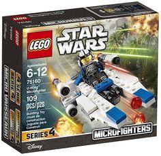 Image result for lego star wars series 4 75160