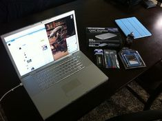Intensive surgery on an old MacBook Pro yields huge performance gains (Updated)