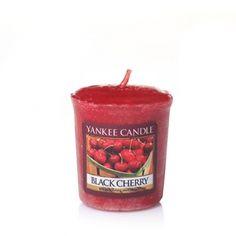 Black Cherry : Samplers® Votives : Yankee Candle