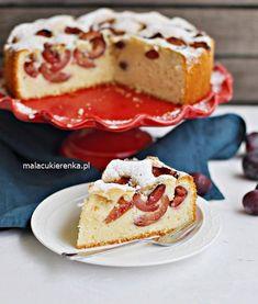 Baking Recipes, Cookie Recipes, Something Sweet, Nom Nom, Cheesecake, Make It Yourself, Cookies, Breakfast, Food