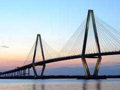 Charleston, S.C. | CNTraveler.com