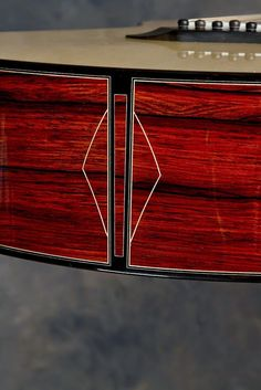 Cocobolo Bashkin Guitar - Page 3 - The Acoustic Guitar Forum