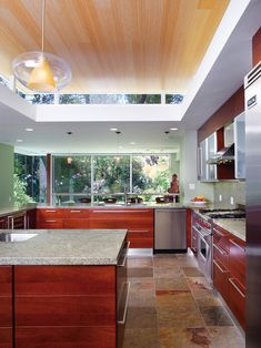 Mid Century Modern Ranch Style House Design, Pictures, Remodel, Decor and Ideas - page 9