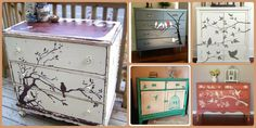 Ahorra dinero restaurando tus muebles antiguos 1