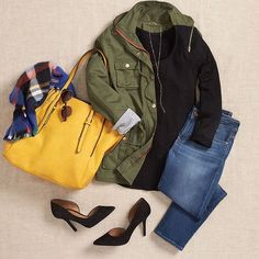 Love everything about this outfit for fall!!!!! #stitchfix #fixedonfall