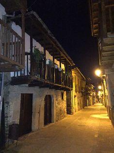 Un paseo por el Bierzo | León. ESPAÑA. Personal e intransferible