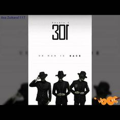 SS301 ※Ur Man is Back※
