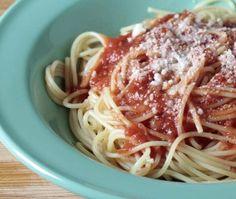 Paulie Gee's pasta sauce