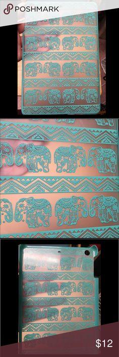 i pad mini 2 case elephant i pad mini 2 case new will come with free screen protector Accessories