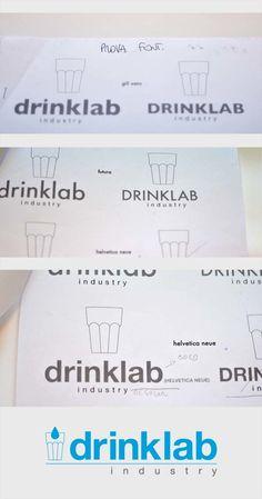 drinklab industry on Behance