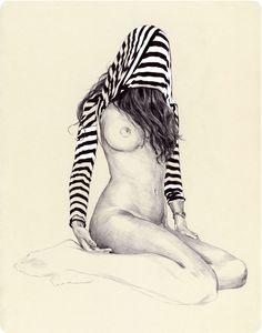 Drawing, Illustration