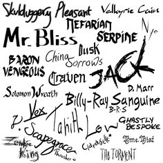 Jack, Dusk and Billy-Ray! Cool Books, I Love Books, My Books, This Book, Thrasher, Skulduggery Pleasant, Daughter Of Smoke And Bone, Books For Boys, Liking Someone
