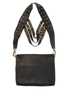 THE BIDEY- just bought this Sass and Bide Bidey bag...while I am in Sydney. Very rockin' chic...