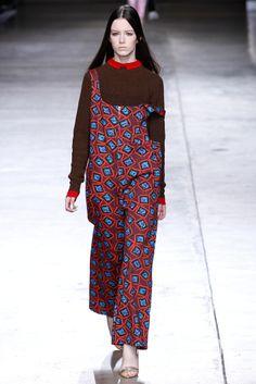 Fashion East | Fall 2014 Ready-to-Wear